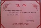 漳州市贝博平台下载协会会员单位